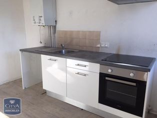 Annonce location Appartement lumineux le chambon-feugerolles