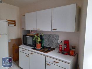 Annonce location Appartement avec cuisine aménagée firminy