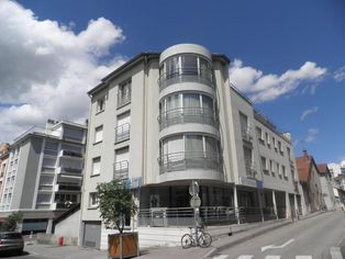 Annonce location Appartement avec terrasse firminy