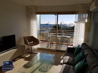 Annonce location Appartement avec terrasse saint-raphaël