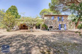 Annonce vente Maison saint-raphaël