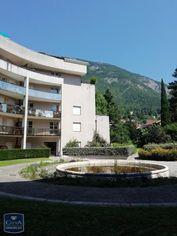 Annonce location Appartement avec terrasse la tronche