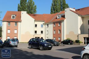 Annonce location Appartement abbeville