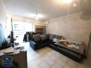 Annonce location Appartement oignies