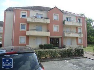 Annonce vente Appartement avec parking hénin-beaumont