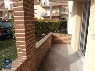 Annonce location Appartement avec terrasse rivery