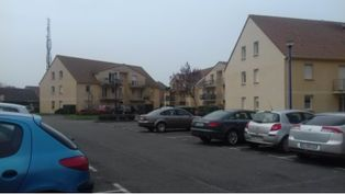 Annonce vente Appartement avec parking cayeux-sur-mer
