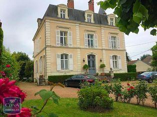 Annonce vente Maison avec terrasse saint-victurnien