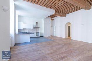 Annonce vente Appartement avec cuisine ouverte lyon 1er arrondissement