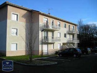 Annonce location Appartement avec parking lagnieu