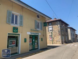 Annonce location Appartement lumineux marboz