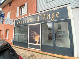 Annonce location Local commercial charnay-lès-mâcon
