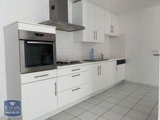 Annonce location Appartement avec terrasse mâcon