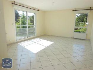 Annonce location Appartement avec garage mâcon