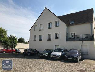 Annonce location Appartement avec parking lizy-sur-ourcq