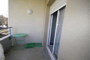 Annonce vente Appartement avec parking caussade