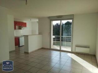 Annonce location Appartement avec terrasse lectoure