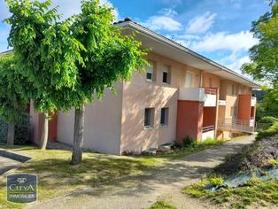 Annonce location Appartement auch