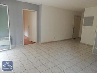 Annonce location Appartement avec terrasse auch