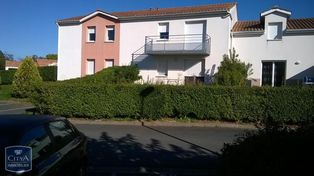 Annonce location Appartement chantonnay