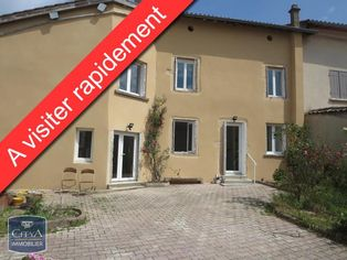 Annonce location Maison montanay
