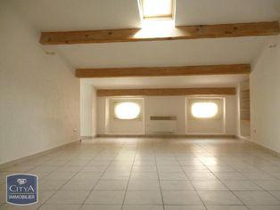 Annonce location Appartement au dernier étage lucéram