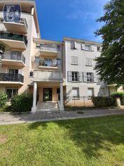 Annonce location Appartement avec parking bussy-saint-georges