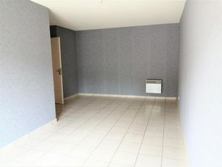 Annonce location Appartement avec parking bellignat