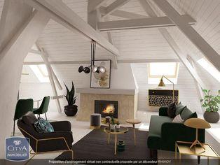 Annonce vente Maison avec garage oyonnax
