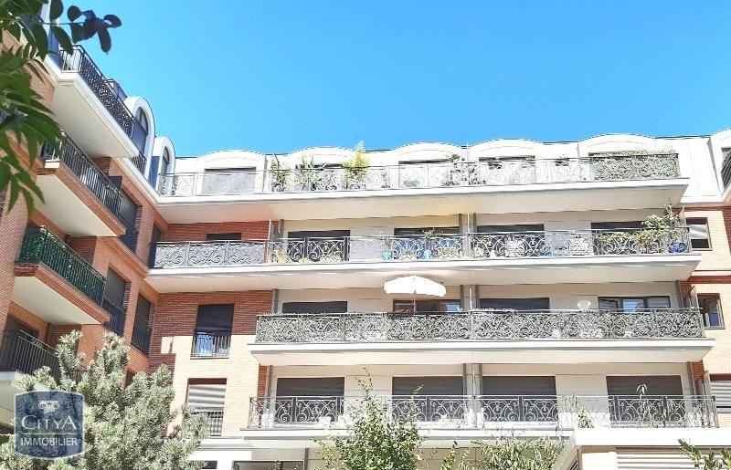Appartement a louer puteaux - 4 pièce(s) - 83 m2 - Surfyn