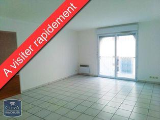 Annonce location Appartement avec parking lourdes