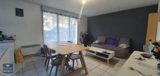 Annonce vente Appartement avec terrasse lons