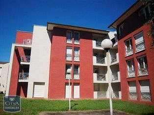Annonce location Appartement lons