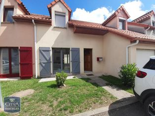 Annonce location Maison tarbes