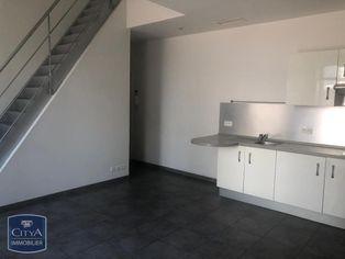 Annonce location Appartement avec cuisine aménagée périgueux