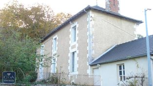 Annonce location Maison iteuil