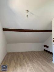 Annonce location Appartement avec cave pont-de-chéruy