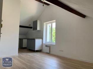 Annonce location Appartement pont-de-chéruy