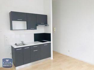 Annonce location Appartement avec parking elbeuf