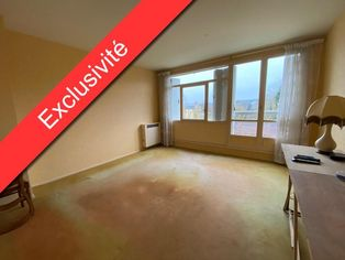 Annonce vente Appartement avec garage saint-aubin-lès-elbeuf