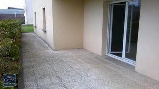 Annonce location Appartement avec terrasse rouen