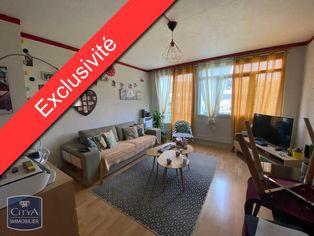 Annonce vente Appartement déville-lès-rouen