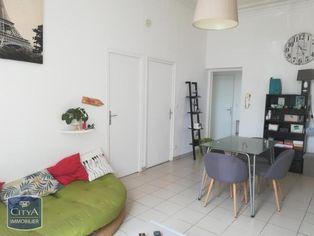 Annonce location Appartement bihorel