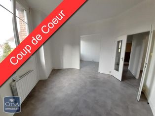 Annonce location Appartement yvetot