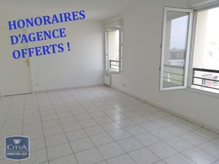 Annonce location Appartement avec parking saint-quentin