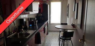 Annonce vente Appartement saint-julien-en-genevois