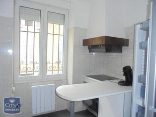 Annonce location Appartement avec parking saint-marcellin