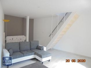 Annonce location Appartement vinay