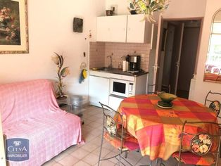 Annonce location Appartement avec garage sanary-sur-mer