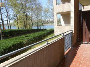 Annonce location Appartement avec terrasse lognes